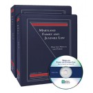 Maryland Family and Juvenile Law Practice Manual and Forms