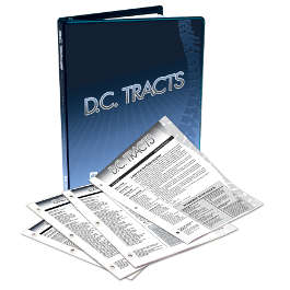2019 - D.C. Tracts Volume 31 - Annual Subscription