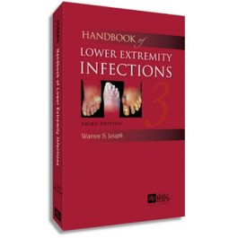 Handbook of Lower Extremity Infections, 3rd Edition