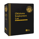 Oklahoma Employment Law: Practice and Forms Manual