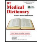 DT Medical Spellchecker